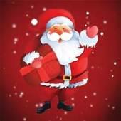 Św. Mikołaj na Poczekajce - podziękowanie !