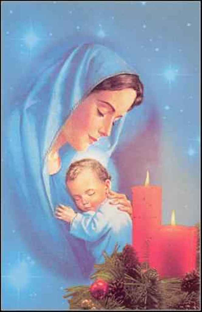 Życzenia na Boże Narodzenie 2009