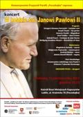 Koncert Papieski na Poczekajce
