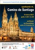 Spotkanie Camino de Santiago