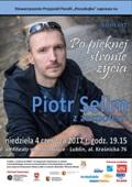"""Piotr Selim z Koncertem """"Po pięknej stronie życia"""""""