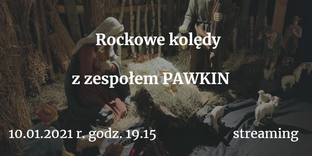 """X edycja Koncertów """"Bliżej żłóbka"""" na Poczekajce"""