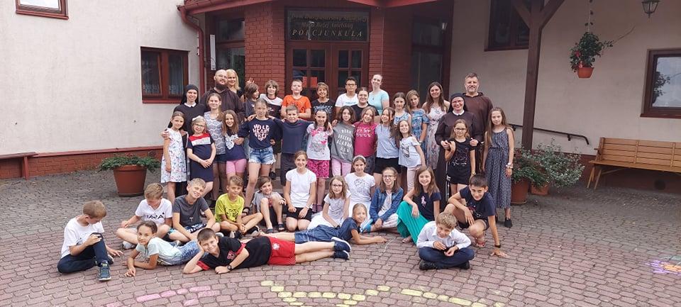 Oaza Dzieci Bożych w Serpelicach